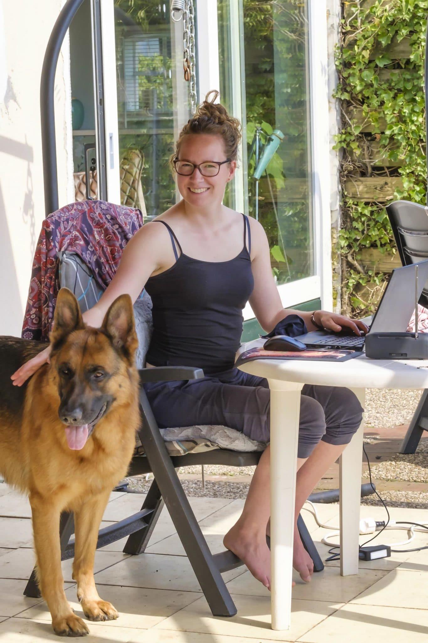 Schäferhund Forum: Fragen zum Thema Schäferhund mit anderen Online teilen.